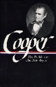 Cover-Bild zu Cooper, James Fenimore: James Fenimore Cooper: The Leatherstocking Tales Vol. 2 (LOA #27)