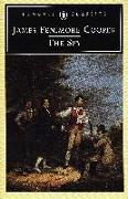 Cover-Bild zu Cooper, James Fenimore: The Spy