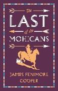Cover-Bild zu Cooper, James Fenimore: The Last of the Mohicans