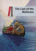Cover-Bild zu Fenimore Cooper, James: Dominoes: Three: The Last of the Mohicans Audio Pack
