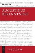 Cover-Bild zu Augustinus, Aurelius: Bekenntnisse / Confessiones