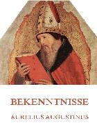 Cover-Bild zu Augustinus, Aurelius: Bekenntnisse