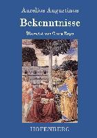 Cover-Bild zu Aurelius Augustinus: Bekenntnisse