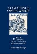 Cover-Bild zu Augustinus, Aurelius: De mendacio, Contra mendacium