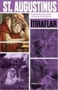 Cover-Bild zu Augustinus, Saint: Itiraflar