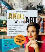 Cover-Bild zu AKOs wohnART von Otto, Ann-Kathrin