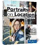 Cover-Bild zu Portraits on Location von Brikmann, Vitali