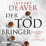 Cover-Bild zu Der Todbringer (Audio Download) von Deaver, Jeffery