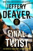 Cover-Bild zu The Final Twist (eBook) von Deaver, Jeffery
