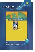 Cover-Bild zu Demokratie heute - Ausgabe 2008 für Niedersachsen