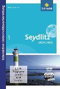 Cover-Bild zu Seydlitz Erdkunde - Ausgabe 2011 für Realschulen in Nordrhein-Westfalen