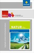 Cover-Bild zu BiBox. Natur plus 5. Ausgabe 2016. Digitale Unterrichtsmaterialien. EL. BY
