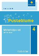 Cover-Bild zu Pusteblume. Das Sachbuch - Ausgabe 2017 für Sachsen-Anhalt