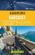 Cover-Bild zu Studt, Heinz E.: Kurvenfieber Gardasee (eBook)