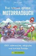 Cover-Bild zu Studt, Heinz E.: Das kleine große Motorradbuch