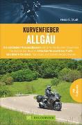 Cover-Bild zu Studt, Heinz E.: Kurvenfieber Allgäu
