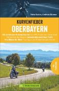 Cover-Bild zu Balzer, Petra: Kurvenfieber Oberbayern