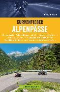 Cover-Bild zu Studt, Heinz E.: Kurvenfieber Alpenpässe: Motorradreiseführer für die Alpen (eBook)