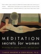 Cover-Bild zu Meditation Secrets for Women (eBook) von Roche, Lorin