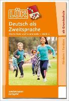 Cover-Bild zu LÜK. Deutsch als Zweitsprache 3