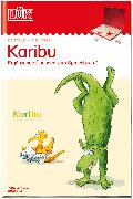 Cover-Bild zu LÜK. Karibu - 4. Klasse. Ergänzende Übungen zum Sprachbuch 2