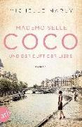 Cover-Bild zu Mademoiselle Coco und der Duft der Liebe von Marly, Michelle