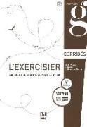 Cover-Bild zu L'exercisier - 4e édition von Morsel, Marie-Hélène