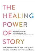 Cover-Bild zu The Healing Power of Story (eBook) von Brewster, Annie