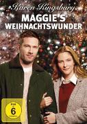 Cover-Bild zu Maggie's Weihnachtswunder von Jill Wagner (Schausp.)