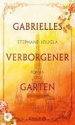 Cover-Bild zu Gabrielles verborgener Garten von Jougla, Stéphane