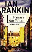 Cover-Bild zu Im Namen der Toten (eBook) von Rankin, Ian