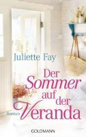 Cover-Bild zu Der Sommer auf der Veranda von Fay, Juliette
