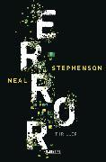 Cover-Bild zu Error (eBook) von Stephenson, Neal