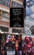 Cover-Bild zu The Popular Economy in Urban Latin America (eBook) von Müller, Juliane (Hrsg.)