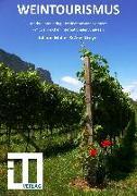Cover-Bild zu Weintourismus (eBook) von Müller, Juliane