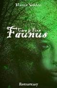 Cover-Bild zu Faunus von Nolden, Hanna