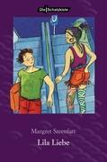 Cover-Bild zu Lila Liebe von Steenfatt, Margret