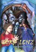 Cover-Bild zu Lory Lenz und die Todesfalle von Krause, Helene