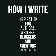 Cover-Bild zu eBook How I Write