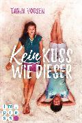 Cover-Bild zu Voosen, Tanja: Kein Kuss wie dieser