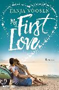 Cover-Bild zu Voosen, Tanja: My First Love (eBook)