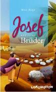 Cover-Bild zu Josef und seine Brüder von Ruge, Nina