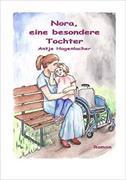 Cover-Bild zu Nora, eine besondere Tochter - Roman von Hagenlocher, Antje