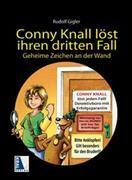 Cover-Bild zu Conny Knall löst ihren dritten Fall von Gigler, Rudolf