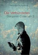Cover-Bild zu Die Verbündeten von Grohsebner, Veronika