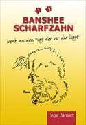 Cover-Bild zu Banshee Scharfzahn von Jansen, Inge