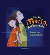 Cover-Bild zu Mario, der Sternensammler von Kiss, Otto