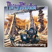 Cover-Bild zu Perry Rhodan Silber Edition 62: Götzendämmerung (Audio Download) von Francis, H.G.