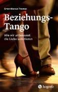 Cover-Bild zu Beziehungs-Tango (eBook) von Thomas, Ernst-Marcus