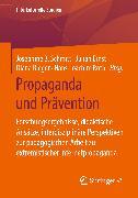 Cover-Bild zu Propaganda und Prävention (eBook) von Roth, Hans-Joachim (Hrsg.)